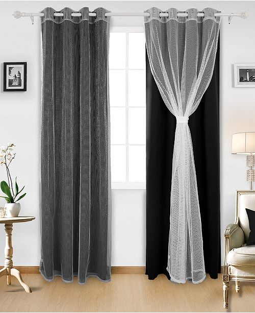 How to Get The Right Curtains For Your Home?